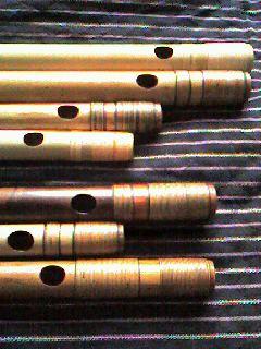 篠笛選び/ Japanese bamboo flute_d0090888_1455224.jpg