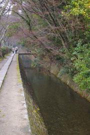 京都Weekその1. 南禅寺〜哲学の道をそぞろ歩き。_f0122107_10144660.jpg