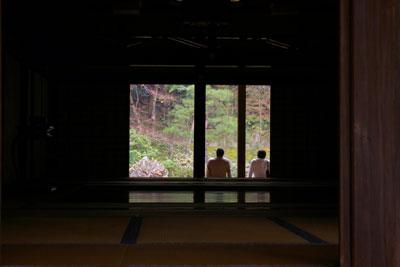 京都Weekその1. 南禅寺〜哲学の道をそぞろ歩き。_f0122107_945404.jpg