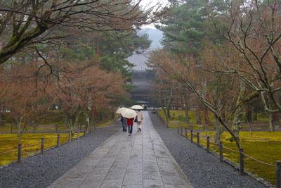 京都Weekその1. 南禅寺〜哲学の道をそぞろ歩き。_f0122107_9485145.jpg