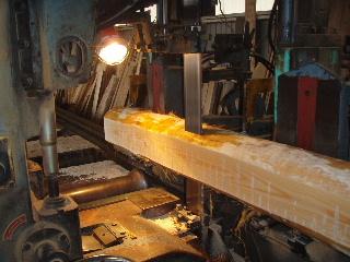 「梁川源流めぐり」 伐採・製材の現場見学会 終了しました。_f0105112_15594318.jpg