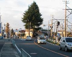 万世大路 ~ 現在の飯坂街道_a0087378_20281768.jpg