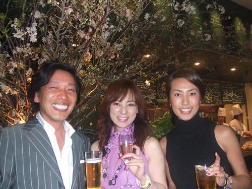 新たな東京の名所!ミッドタウンを見てきました。_f0094800_104214100.jpg