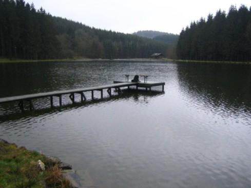 バストーニュ管理釣り場にて (2007年3月)_c0071305_321457.jpg