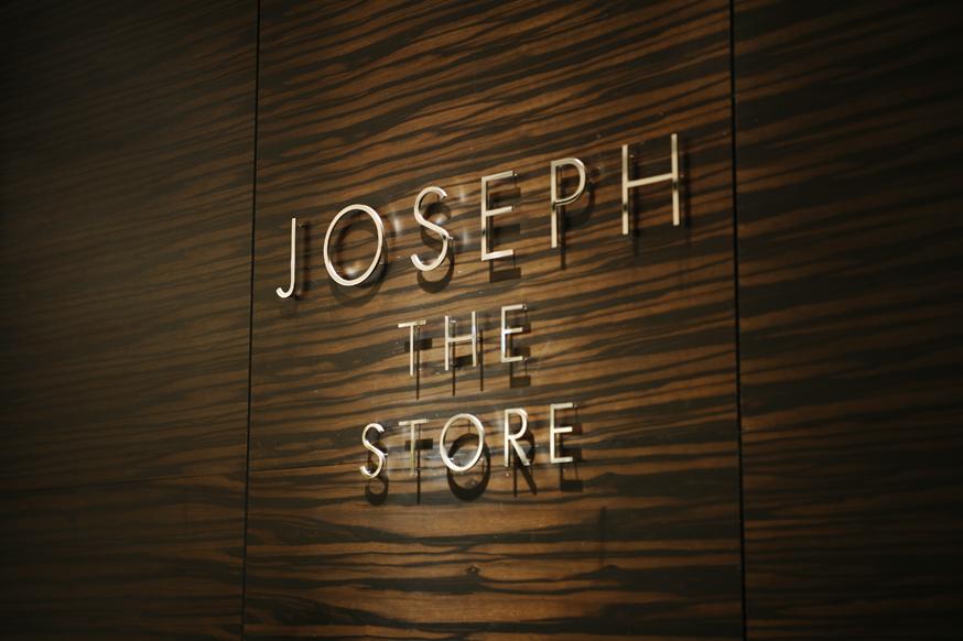 JOSEPH THE STORE(ジョゼフ ザ ストア)_f0138999_163437100.jpg