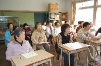 「高齢者林間学校モデル2」_c0108460_2291494.jpg