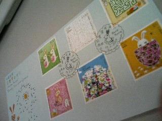 「ナゾ解き」切手_a0011065_13243394.jpg
