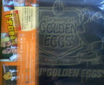 We\'re all Golden EGGS♪_d0018833_2049188.jpg