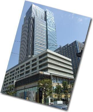 3月29日東京ミッドタウン