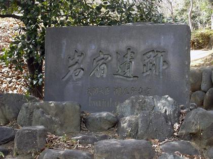 3月29日 稲荷山のカタクリの花_a0001354_1739116.jpg