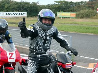 いよいよ週末ミニバイク草レースですやん!_f0056935_22154163.jpg