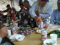 みさき里山クラブ「お花見懇親会」_c0108460_23102792.jpg