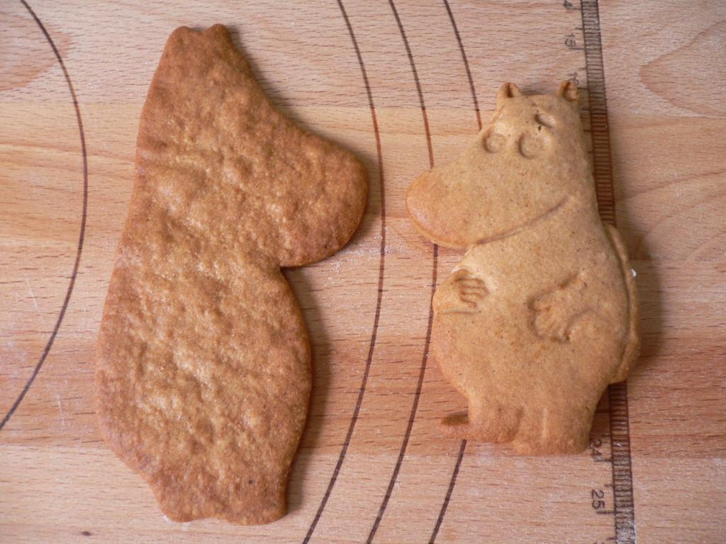 ムーミンのクッキー_d0088196_20592976.jpg