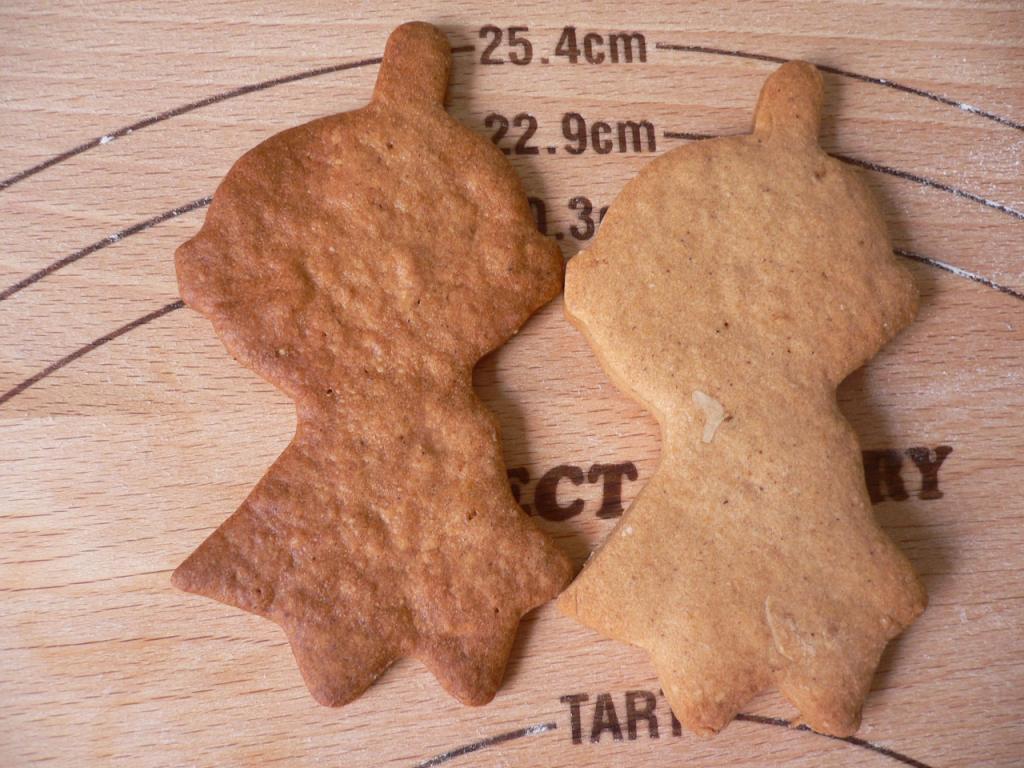 ムーミンのクッキー_d0088196_2059845.jpg