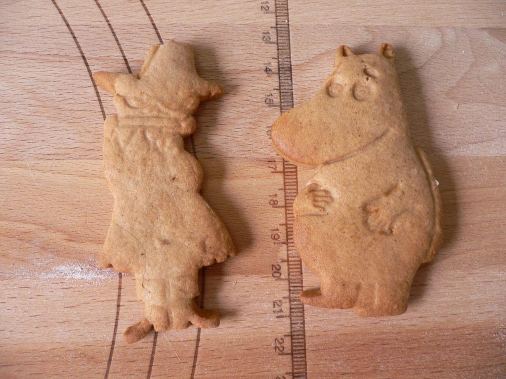 ムーミンのクッキー_d0088196_2105077.jpg