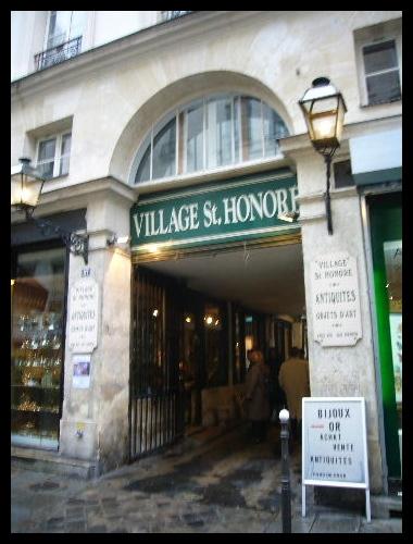 ■パリの街角から_a0008105_17284993.jpg