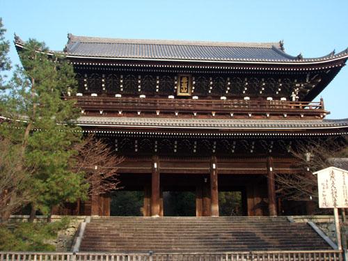 京都 知恩院_e0048413_14545887.jpg