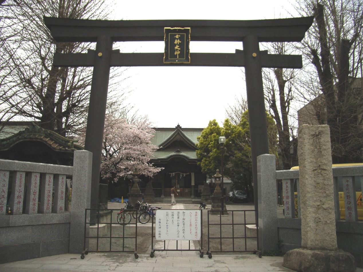 桜花散る 最後を飾る_d0091021_21554188.jpg