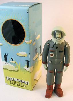 Domaの宇宙飛行士ジーザス様。_a0077842_15174289.jpg