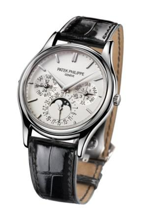 "new product 8a432 91176 銀座で""パテック フィリップ展""が開催! : ブランド腕時計ガイド"