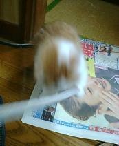 栗太郎♪_f0096569_1126334.jpg