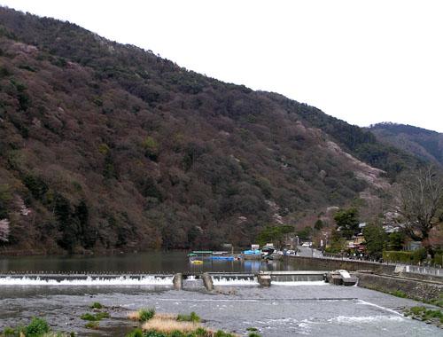 嵐山と亀山公園_e0048413_2151094.jpg