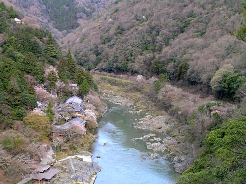 嵐山と亀山公園_e0048413_21531551.jpg