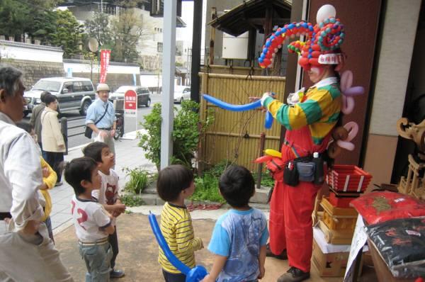 第11回なにわ人形芝居フェスティバル_c0009815_20121130.jpg
