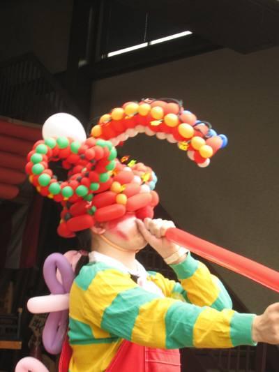 第11回なにわ人形芝居フェスティバル_c0009815_2012172.jpg