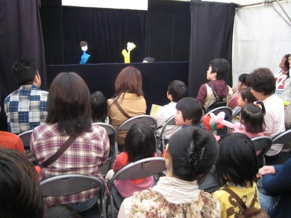 第11回なにわ人形芝居フェスティバル_c0009815_2063127.jpg