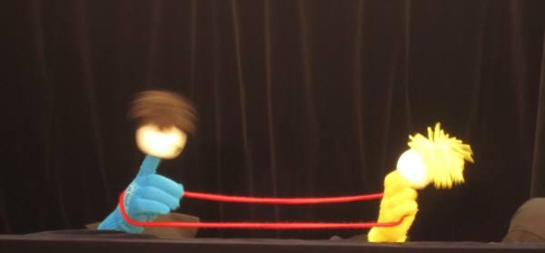 第11回なにわ人形芝居フェスティバル_c0009815_2071735.jpg