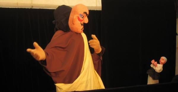 第11回なにわ人形芝居フェスティバル_c0009815_2074469.jpg
