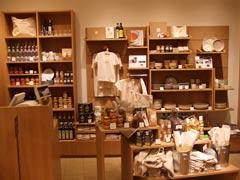 名古屋 ミッドランド・スクエア Be Organic訪問_b0054727_0313392.jpg