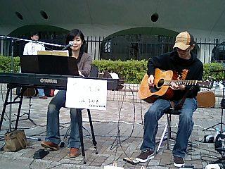 春の週末の東京_e0027033_2358439.jpg