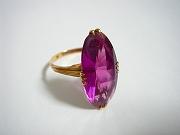 昭和レトロの指輪*_e0042839_18374595.jpg