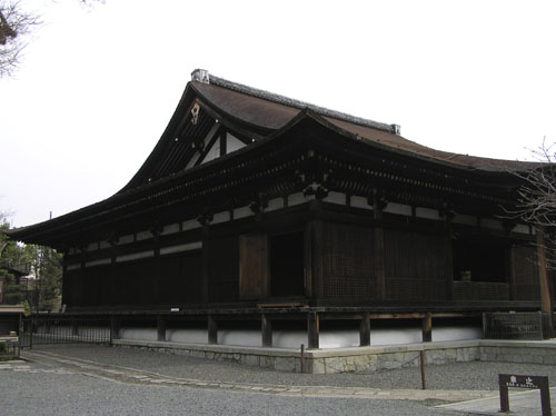 京都 大報恩寺_e0048413_22471018.jpg