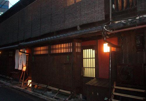 京都 高瀬川_e0048413_23313835.jpg
