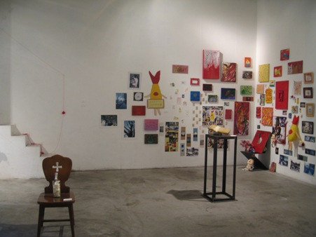 127) CAI 「11期生卒業展」 (終了・3月31日まで)_f0126829_16533986.jpg