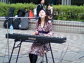 春の週末の東京_e0027033_0233100.jpg