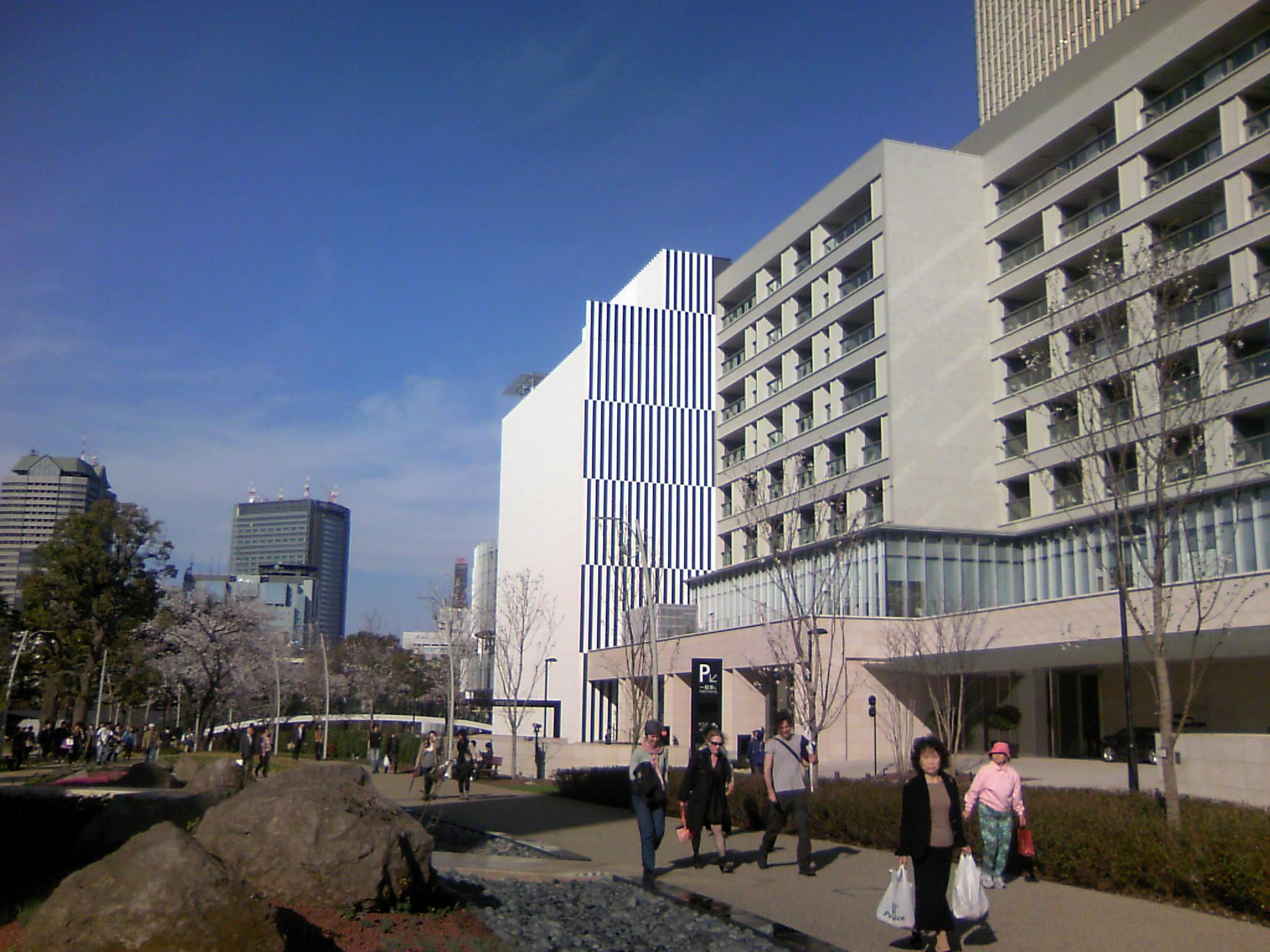 東京ミッドタウン_c0097137_15295162.jpg