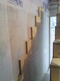 階段施工開始_d0099449_110254.jpg