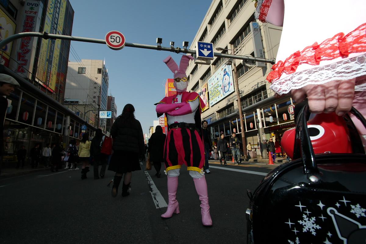 大阪 日本橋 コスプレまつり 2007 2_f0021869_2048145.jpg