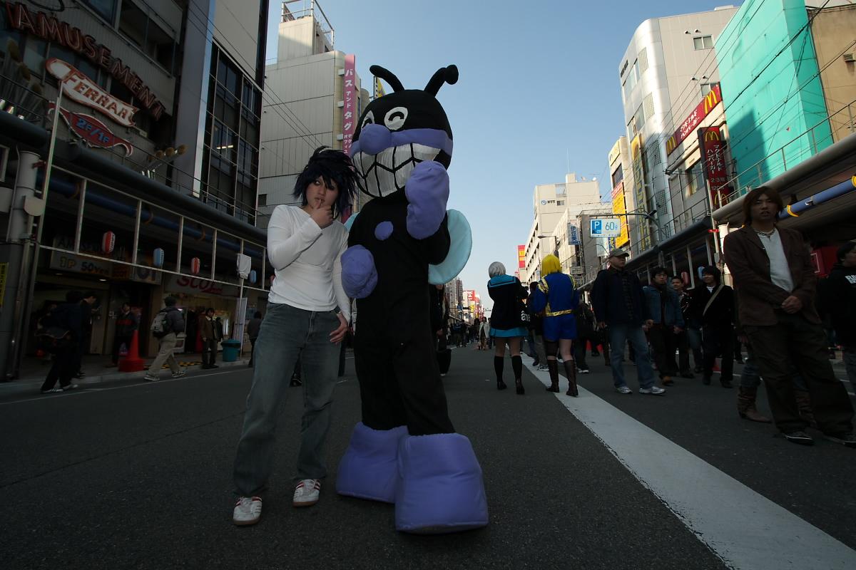 大阪 日本橋 コスプレまつり 2007 2_f0021869_20492785.jpg
