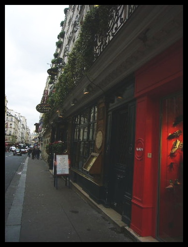 ■Le Procopeル・プロコープ(PARIS)_a0014299_601866.jpg