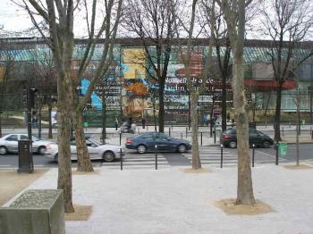 パリにて_a0074540_13455920.jpg