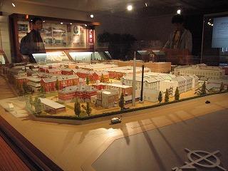 京都大学百周年時計台記念館 歴史展示室_b0017061_206038.jpg