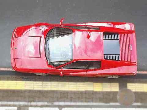 中編 ときにはフェラーリ!そしてF430と512TR!_f0056835_2172063.jpg
