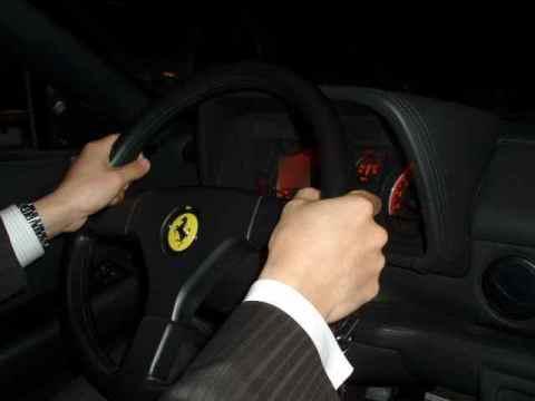 中編 ときにはフェラーリ!そしてF430と512TR!_f0056835_2183464.jpg