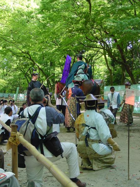 馬に乗る人類(仕事・競技・遊び) No.12_d0083265_13475984.jpg
