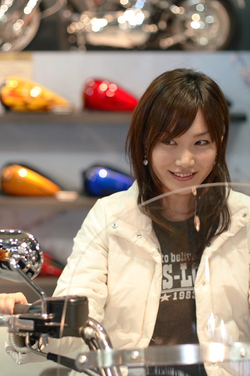 大阪モーターサイクルショー 2007 1_f0021869_23112956.jpg
